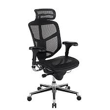 Office Max Office Chair Workpro Quantum 9000 Series Ergonomic Mesh High Back Chair With