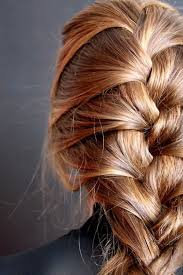 25 beautiful loose french braids ideas on pinterest messy