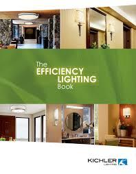 kichler lighting energy efficient catalog by alcon lighting issuu
