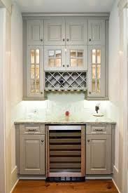 Bookshelves And Cabinets by Top 25 Best Built In Wine Rack Ideas On Pinterest Kitchen Wine