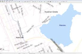 World Map Lagos by How Nigerian Surveyors And Mapping Community Can Take Advantage Of