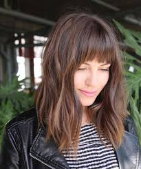 hairstyle for 60 something hair ideas trends 2018 accessories shag blunt bangs