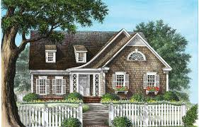 inviting shingle style house plan 32654wp 1st floor master