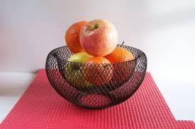 stunning handmade fruit bowl designs for spring table decor