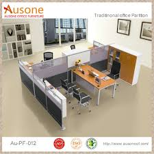 Office Table With Partition Glass Pvc Office Partition Wall Glass Pvc Office Partition Wall