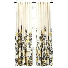 grey and yellow window curtains u2013 teawing co
