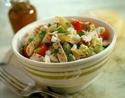 Pasta Salad Recipies by Mediterranean Pasta Salad Pork Recipes Pork Be Inspired