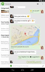 hangouts apk hangouts v21 0 162426697 apk communication apps