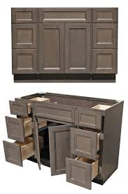 Bathroom Vanity Grey by West Point Grey Bathroom Vanities Rta Cabinet Store