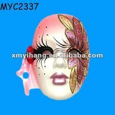 ceramic mardi gras masks painted ceramic mask mardi gras buy painted ceramic