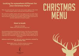 have your christmas party at liverpool marina afcliverpool