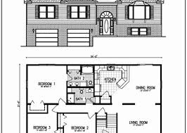 raised ranch floor plans raised ranch open floor plans archives house plan designs