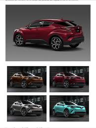 lexus rx dijual new toyota chr first look and toyota c hr