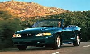 1994 ford mustang owners manual contents contributed and discussions participated by steve landon