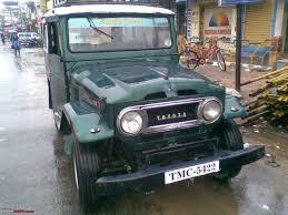 vintage toyota 4x4 my toyota landcruiser fj40 team bhp
