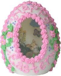 easter sugar eggs peek a boo sugar easter egg oh yes i remember