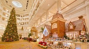 fantastical gingerbread works of art across walt disney world