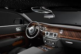 rolls royce ghost interior 2015 rolls royce reveals u0027world u0027s best u0027 bespoke interior offerings in
