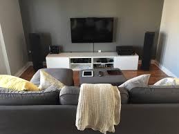 setting up a home theater system upstairs living room setup hometheater