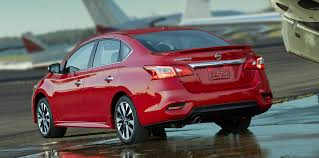nissan sentra 2018 interior nissan sentra facelift previews possible pulsar update photos 1