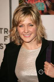 back view of amy carlson hair amy carlson photos photos screening of all we are saying at the