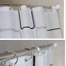 best 25 shower curtain rods ideas on pinterest farmhouse shower