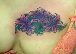 8 best tiger lilly tattoo images on pinterest beautiful flowers