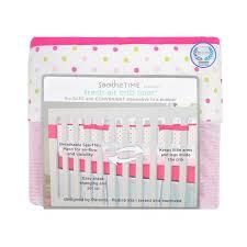 5 nursery essentials a safe crib bumper alternative