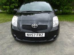 toyota yaris 1 3 vvt i tr in stokesley north yorkshire gumtree