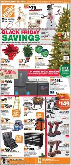 home depot black friday 2017 ads deals and sales