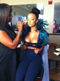 draya michele real hair length 154 best basketball wives of la images on pinterest basketball