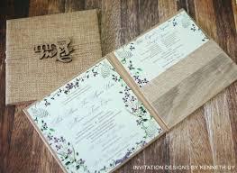 wedding invitations quezon city wedding invitation suppliers in quezon city metro manila