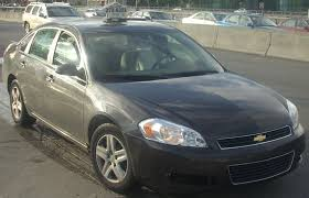 nissan impala 2008 chevrolet impala information and photos zombiedrive