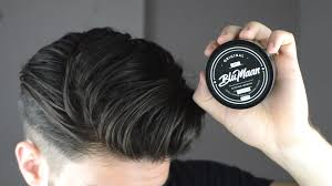 mens hair original by blumaan hair styling product review 2016