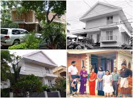 7 mollywood celebrities and their luxurious definition of shelter