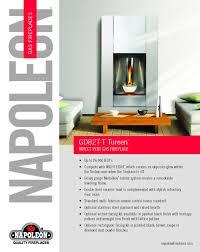 interior design gas fireplace direct vent installation decoration