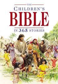 children s bible in 365 stories bible stories