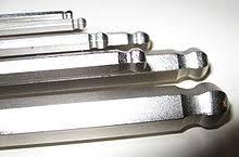 alum key set hex key