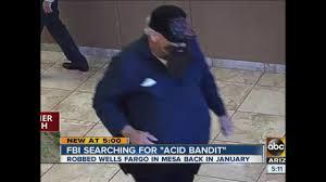 Teller Job Description Wells Fargo Fbi Asking For Help Identifying Man Who Attempted To Rob Mesa