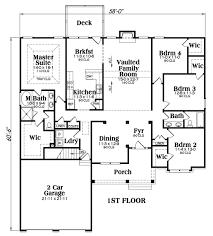 glenridge hall floor plans traditional plan 2221 square feet 4 bedrooms 2 bathrooms glenridge