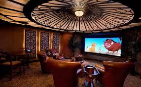Soundwaves Audio Video Interiors Home Theater Experts Lakeland - Home theatre interior design pictures