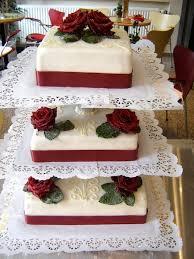 hochzeitstorte rechteckig 3 stöckige hochzeitstorten rechteckig bäckerei weimar