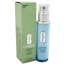 Serum Nr clinique unisex turnaround revitalizing serum all skin
