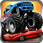 monster truck apps android 100 u2013 appcrawlr