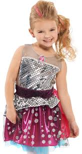 barbie rock n royals dress walmart com