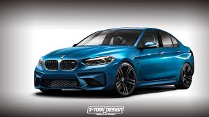 bmw 1m review bmw 1m sedan looks fast for fwd resembles baby m5 autoevolution