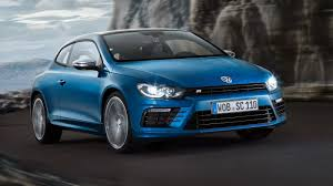 volkswagen scirocco r 2012 vw scirocco r u2013 the must have u0027coupe u0027 hatchback auto review