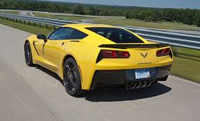 2014 chevy corvette stingray price 2014 chevrolet corvette stingray z51 vir car and driver cars