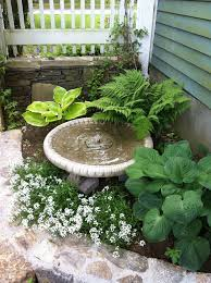 Water Fountains For Backyards by A Small Fountain Enhances Backyard Relaxation 6 Top Picks For A