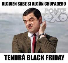 Memes Black Friday - estos son los divertid祗simos memes que deja el black friday